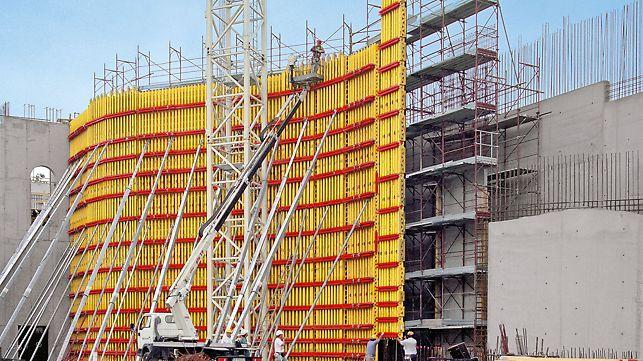 United States Formwork Market -In-Depth Industry Analysis with