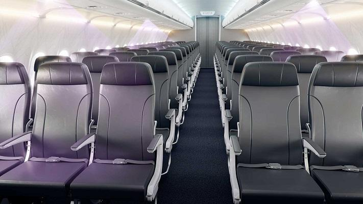 Aircraft Interior Hardware Market