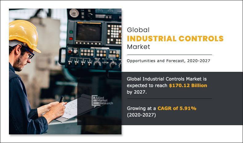 Industrial Controls Market