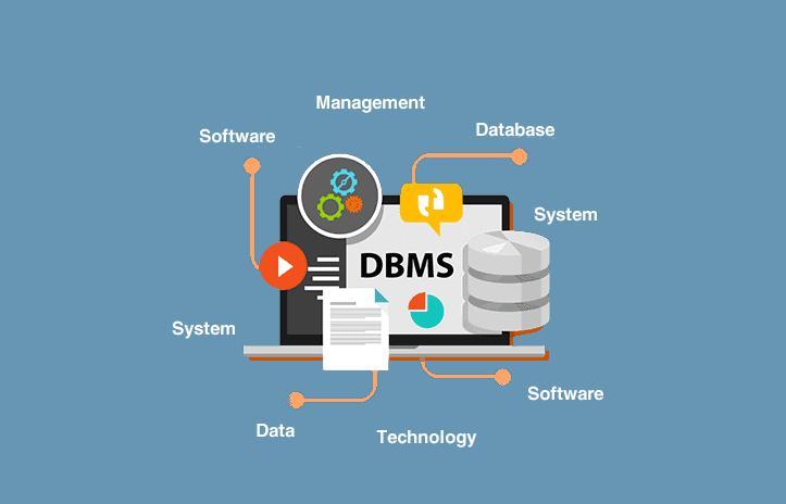 Data Management Technology Application Software Market