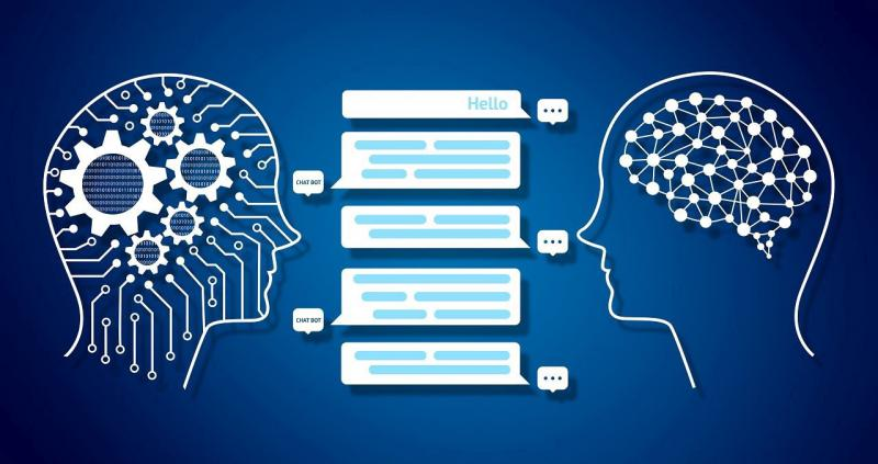 Conversational AI Market Giants Spending Is Going To Boom  