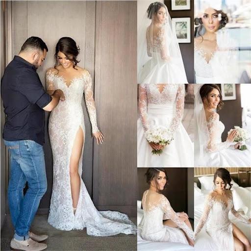 Wedding Apparel Market to Witness Stunning Growth   Carolina