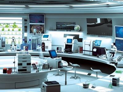 Virtual Science Laboratories Market