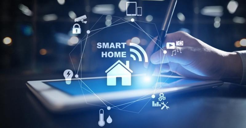 Asia Pacific Smart Home Technology Market Predict To Propel