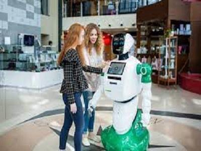 Service Robot Market