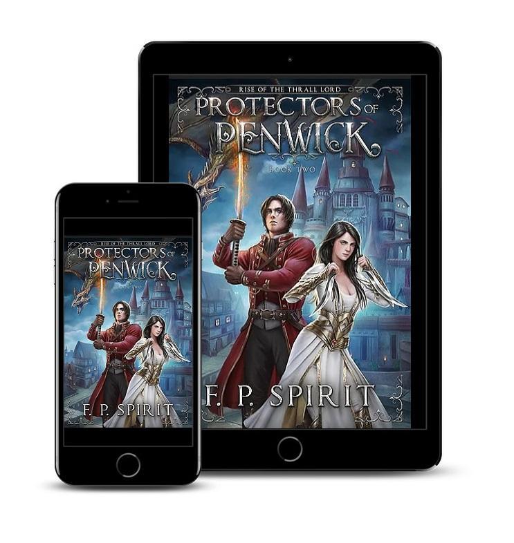 Protectors of Penwick