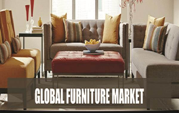 Global Furniture Market Anticipate to Augment Owing to Growth