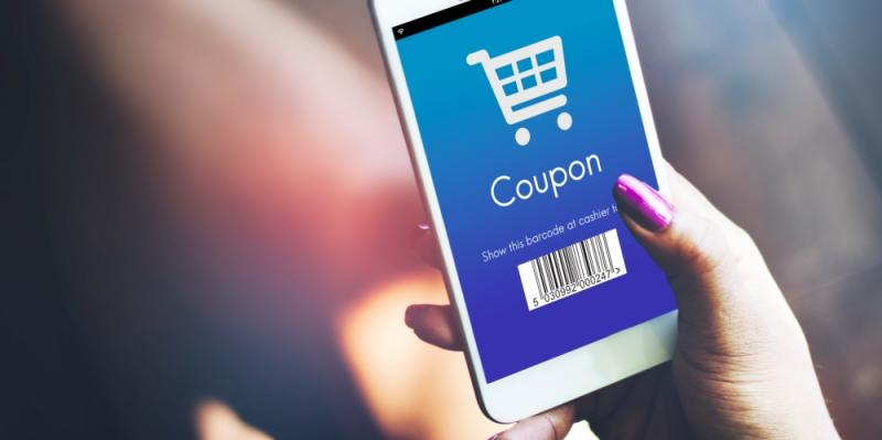 Digital Coupons Market is Going to Boom   Groupon, Amazon,