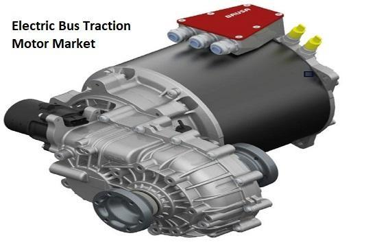 Electric Bus Traction Motor Market Top Key Players - ABB Europe,