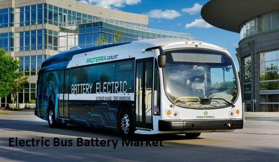 Electric Bus Battery Market Top Key Players - CTS Battery –