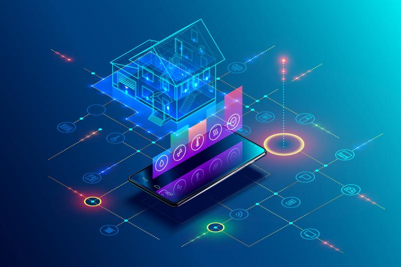 2021-26 PropTech Market is changing construction industry
