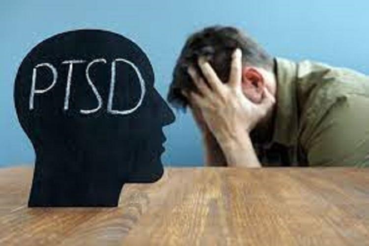 Post-traumatic Stress Disorder Market