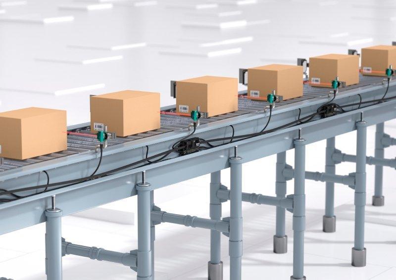 Europe Conveyor System Market