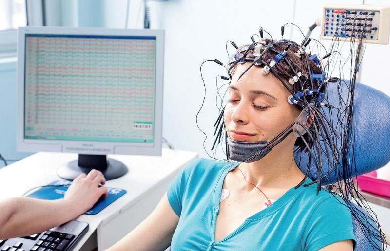 Europe EEG Devices Market