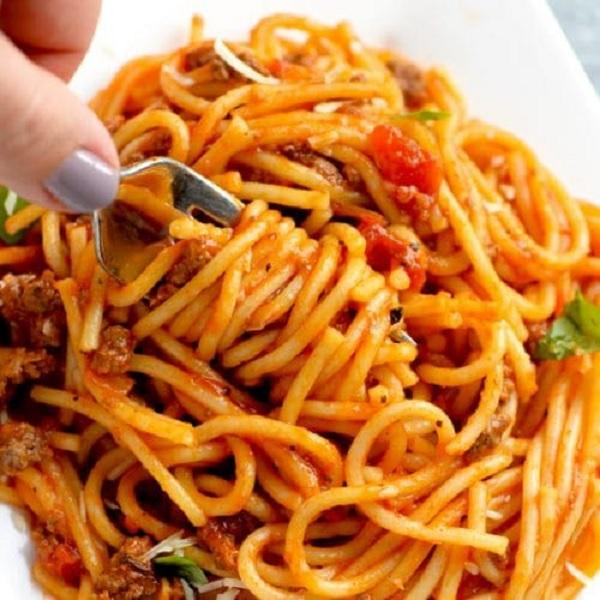 Pasta and Noodles Market