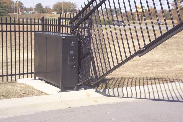 Global Gate Operator Market, Global Gate Operator Industry,