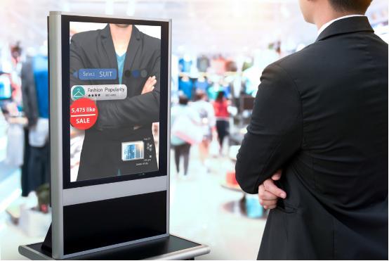 Smart Signage Market