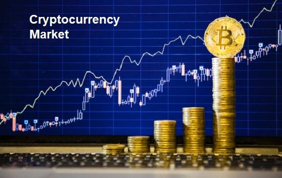 Cryptocurrency Market Share 2021: Global Trends, Key Players,
