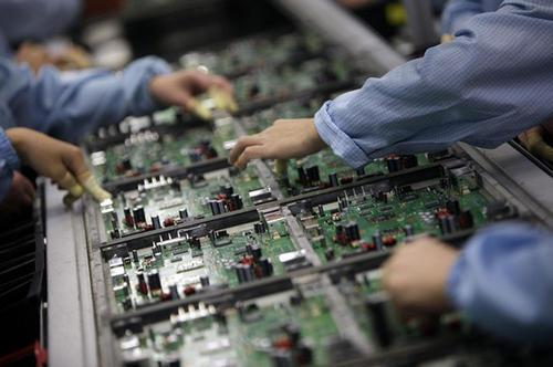 Electronic Products Manufacturing Market - Is North America