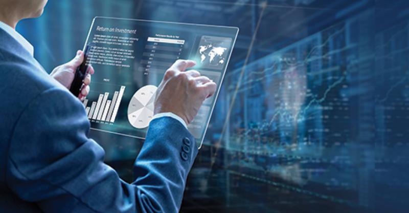 Enterprise Governance, Risk And Compliance Software Market