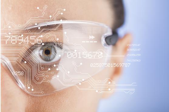 Smart Eyewear Market