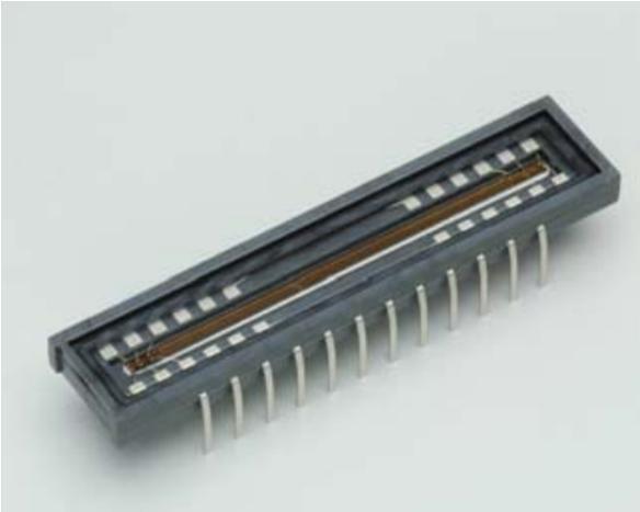 Linear CMOS Image Sensors