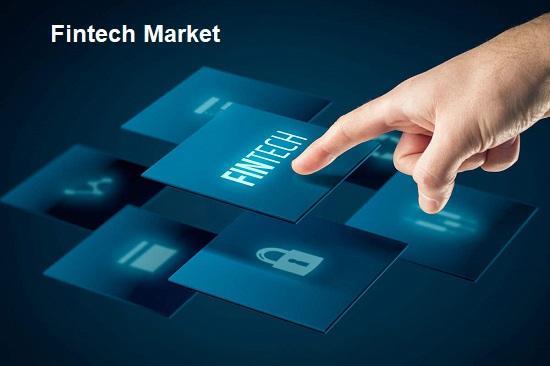 Fintech Market Top Key Players – Fidelity, London Stock