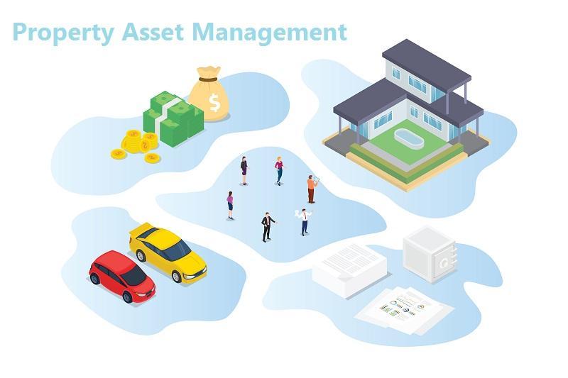 Property Asset Management Software Market