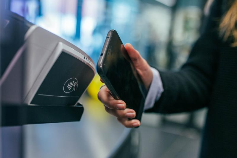 Smart Ticketing Systems