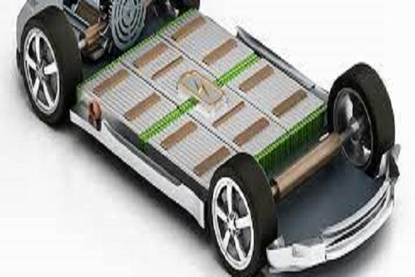 Solid-State Car Battery Market Size Grow to 661,724 units by 2030