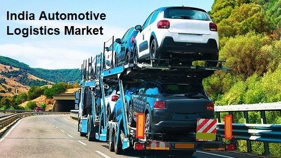 India Automotive Logistics Market Top Key Players - KWE India,