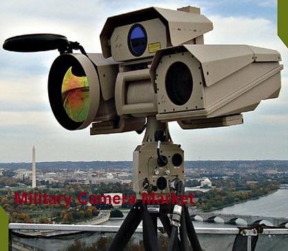 Military Camera Market Top Key Players - IVCCO Techologies,