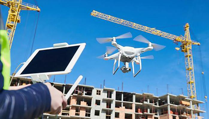 Drone Inspection and Monitoring Market to Reach USD 33.6 Billion