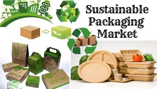 Sustainable Packaging Market Top Key Players – Amcor, Ball,
