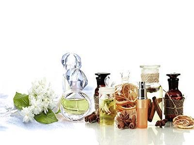 Fragrance Ingredients Market