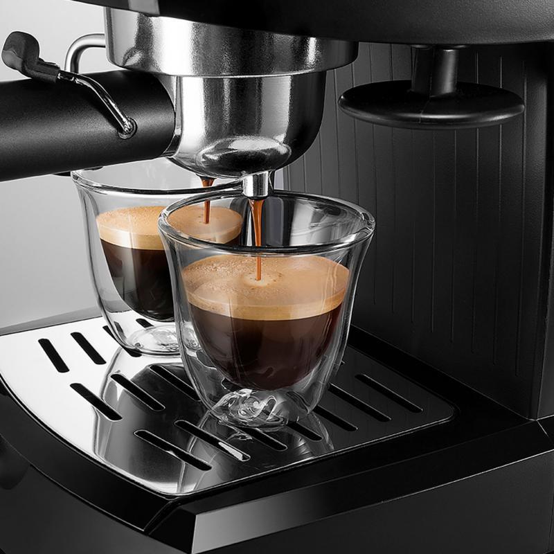 North America Coffee Machines Market