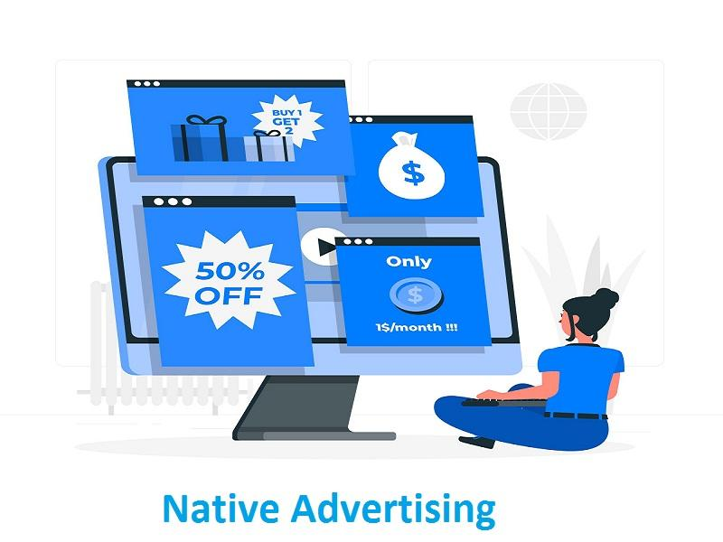 Native Advertising Industry