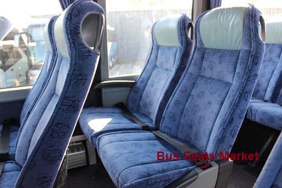 Bus Seats Market Top Key Players - Harita Seating Systems, Franz