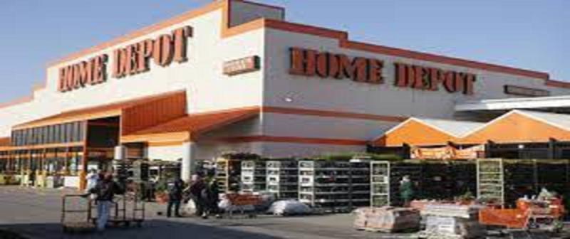 Home Depot Market