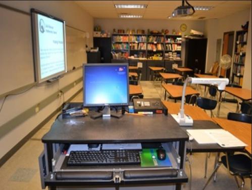 Classroom Audio Solutions Market