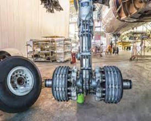 Aircraft Wheels Market