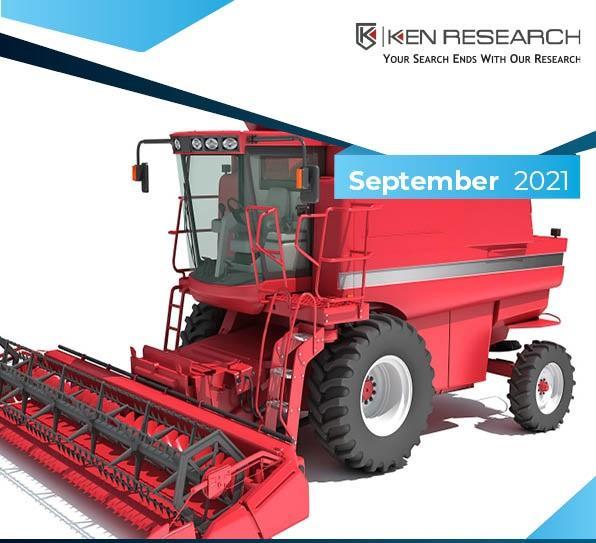 India Tractor Market, Tractor Industry, Market Revenue, Market