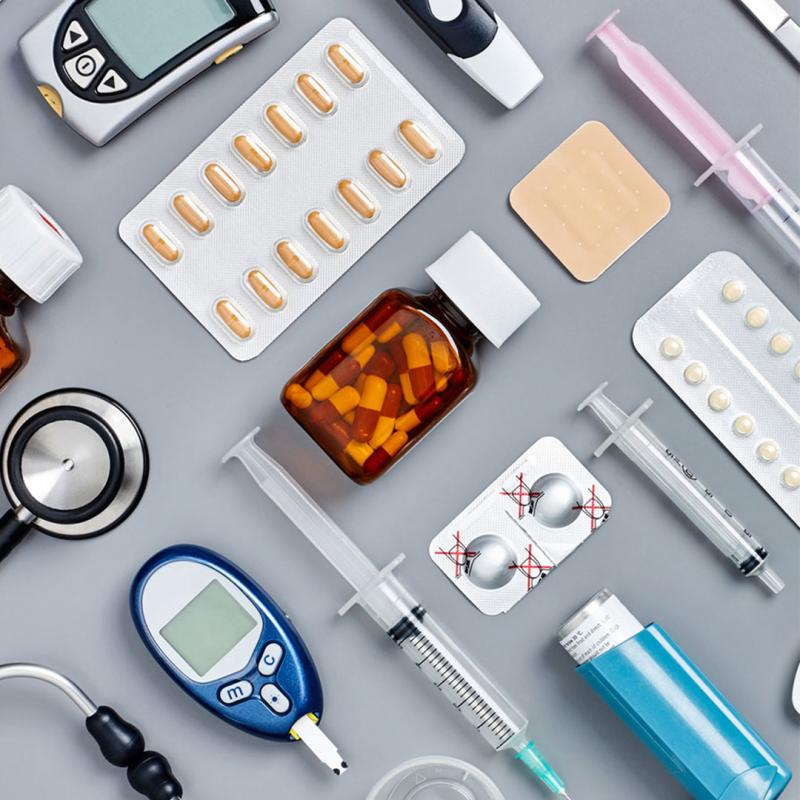 South & Central America Home Medical Devices Market (Impact