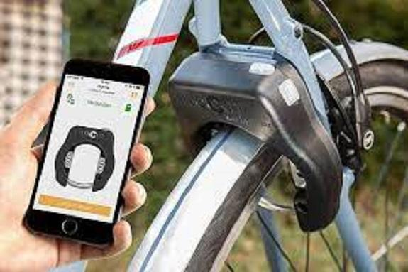 Bicycle Security System market