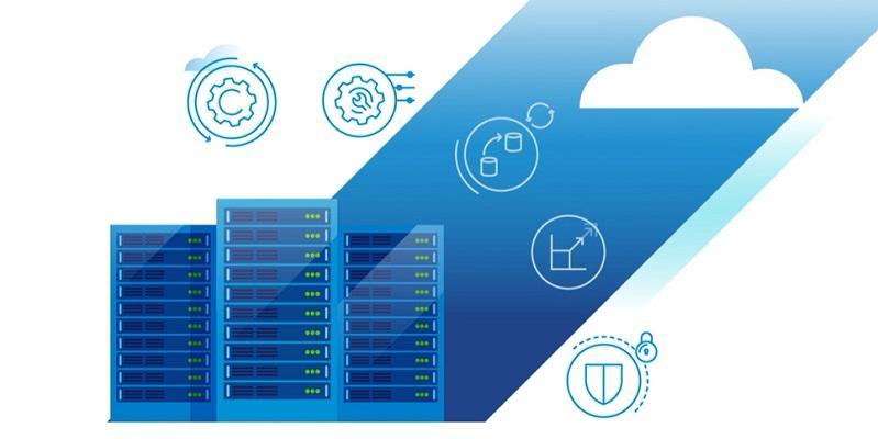 Cloud Foundation Market