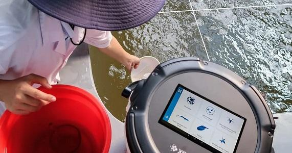 Fish Farming Management Software