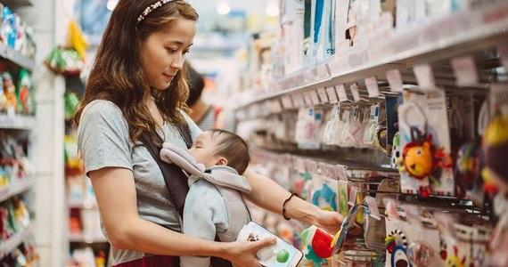 Online Baby Products Retailing