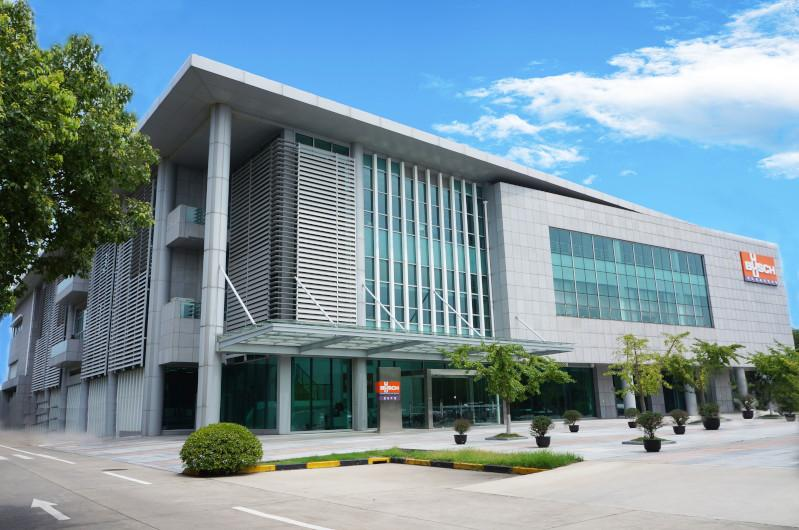 Chinese headquarters of Busch Vacuum Solutions in Shanghai