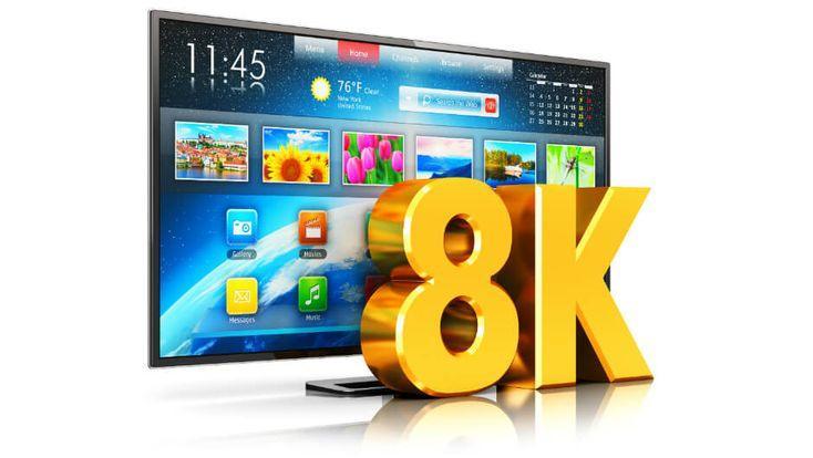 8K Technology Market Outlook 2021: Top Companies, Trends,