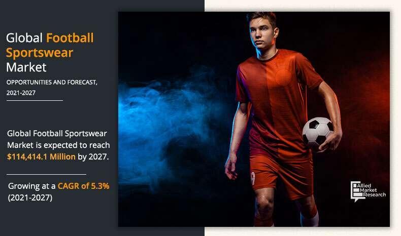 Football Sportswear Market